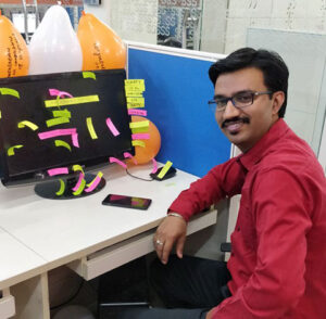 A Decade Of Learning And Leading At Saffron Tech