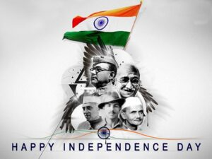 Independence Celebration at Saffron