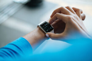 Wearables Application: Changing Healthcare Industry with Technology