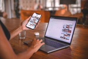 Mobile App vs. Mobile Website: A UX Comparison – Better Option?